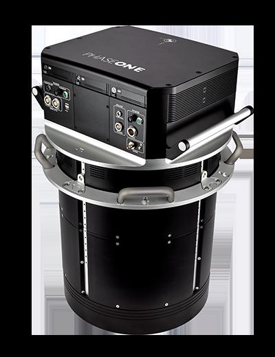 PAS-880-Oblique-System