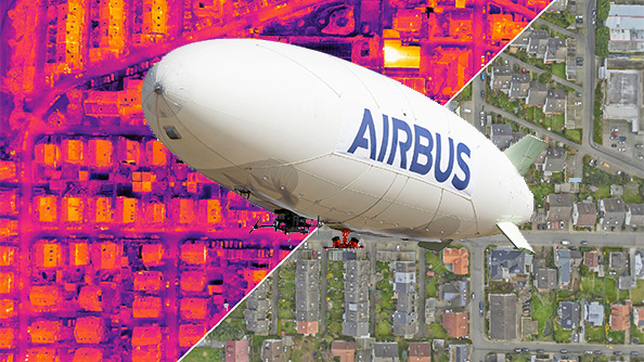 Phase One Case Study Airbus