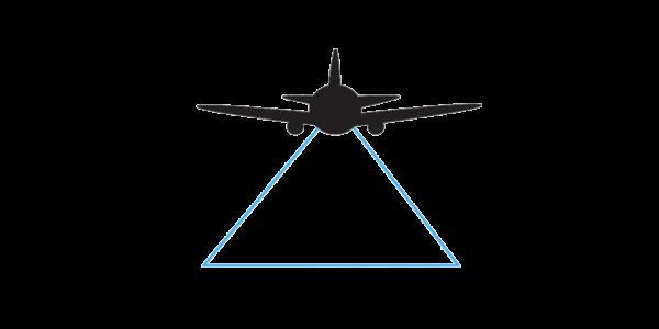 Phase One Oblique & Nadir Large Format Aerial System