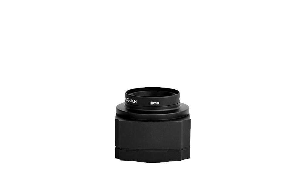 Schneider-Kreuznach lens 110mm