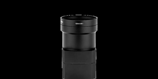 Schneider-Kreuznach lens 150mm MKII