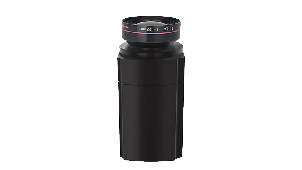 Phase One lens RS 180mm