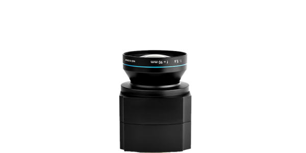 Phase One lens RS 90mm