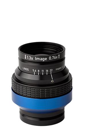 Linos lens 105mm f/5.6