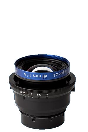 Linos lens 60mm f/4