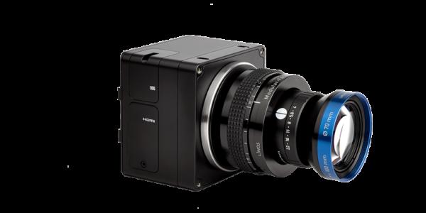iXM-MV camera system