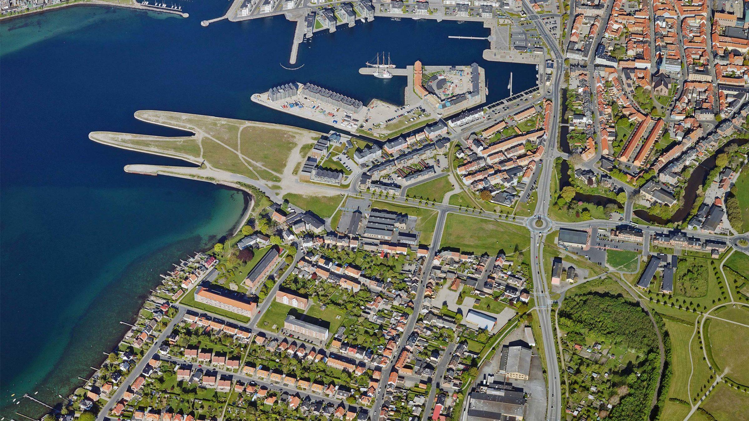 Nadir & Oblique Imagery aerial system | PAS 880