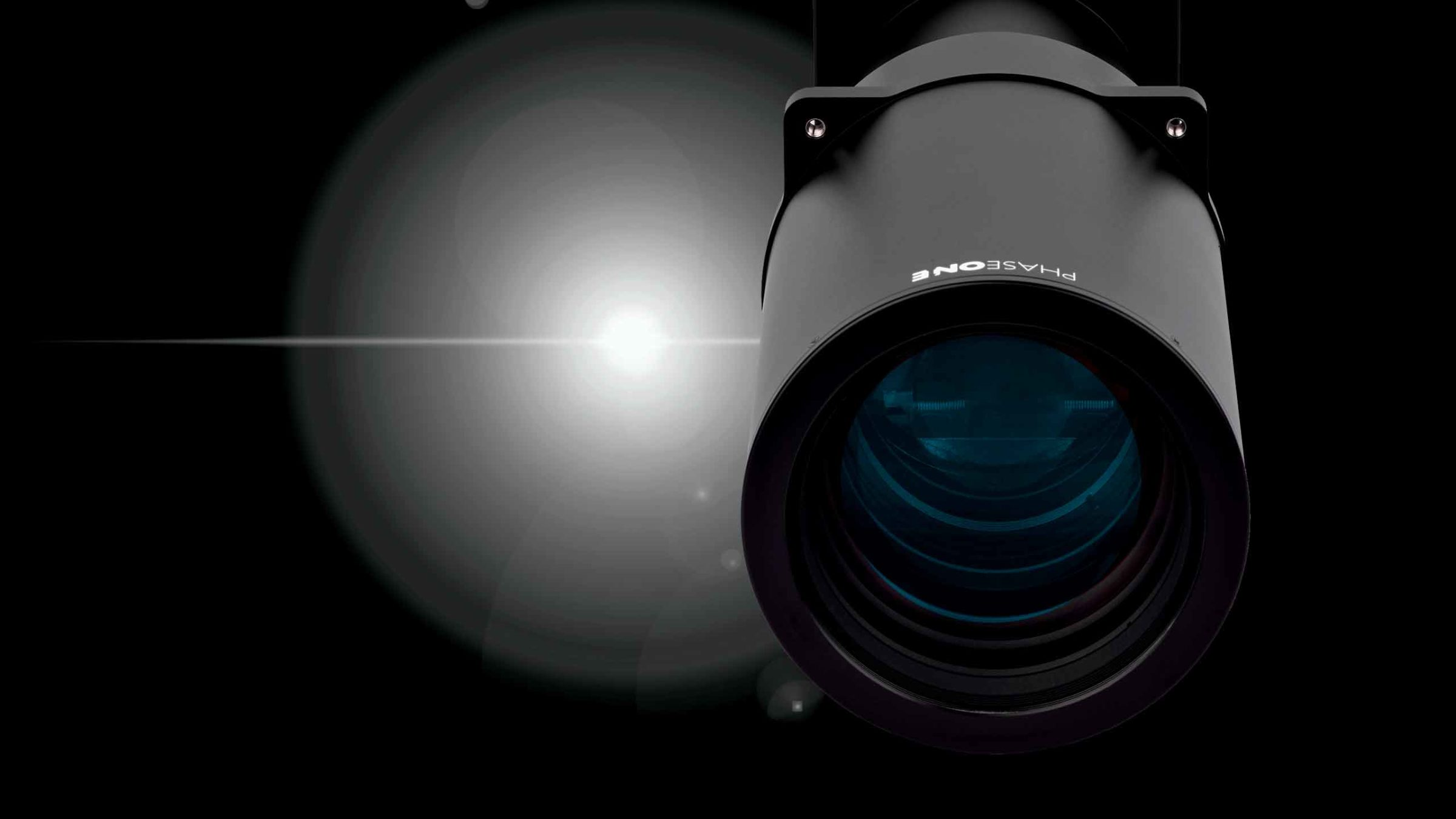Aerial and Industrial cameras