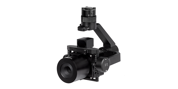 Phase One P3 Payload - aerial inspection camera