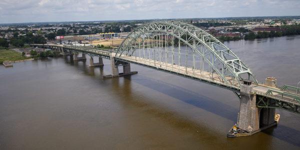 Bridge Inspection - Phase One