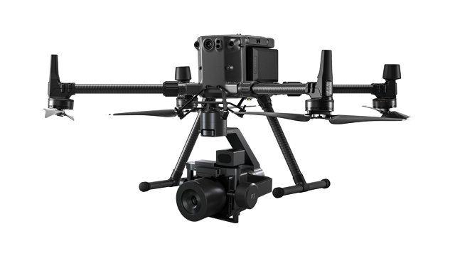 Phase One P3 for DJI M300