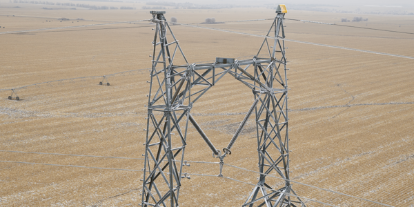 Powerline Inspection - Phase One