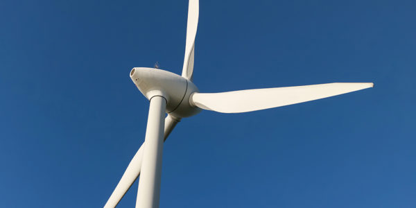 wind turbine inspection - Phase One