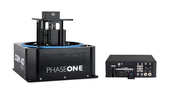 Phase One Aerial-System 150MP PAS150 MK2