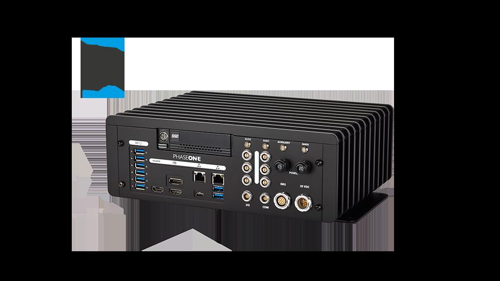 Phase One iX Controller MK5 IMU
